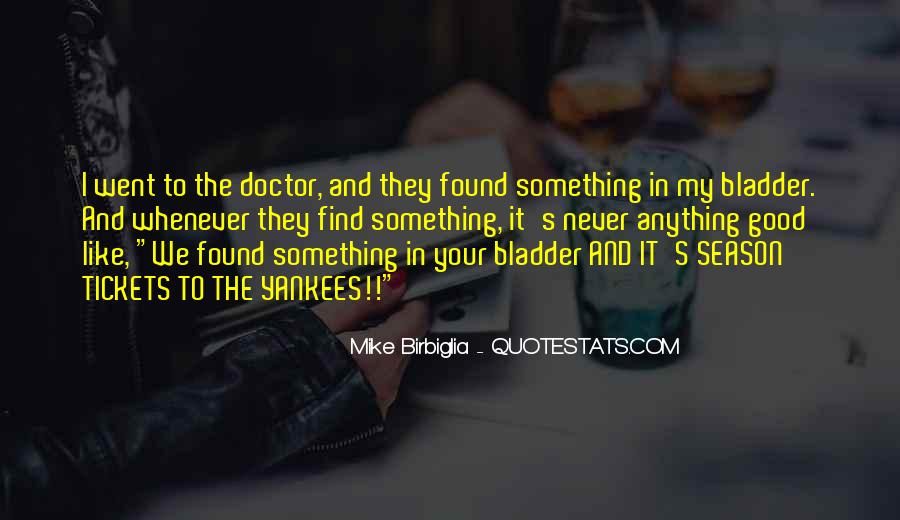3rd Doctor Quotes #54468