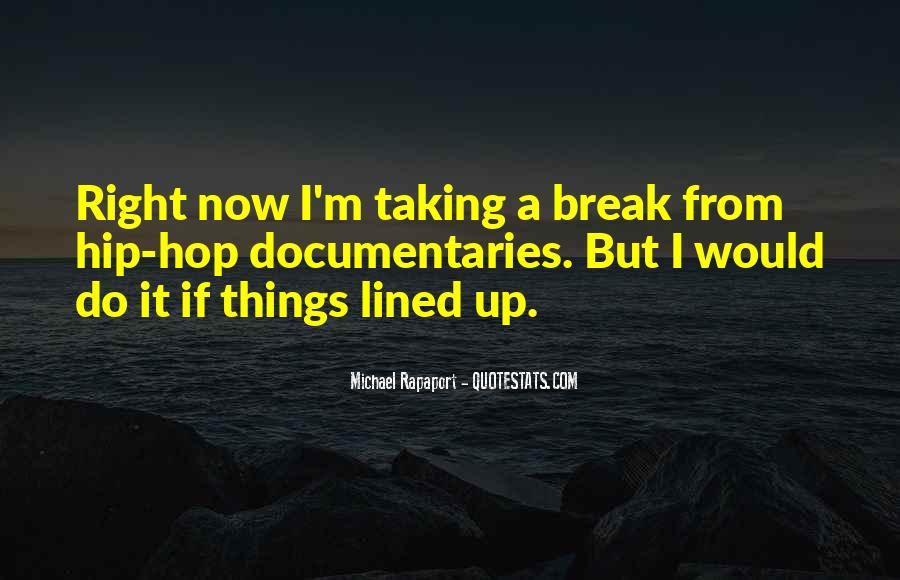 4 Lined Quotes #110039