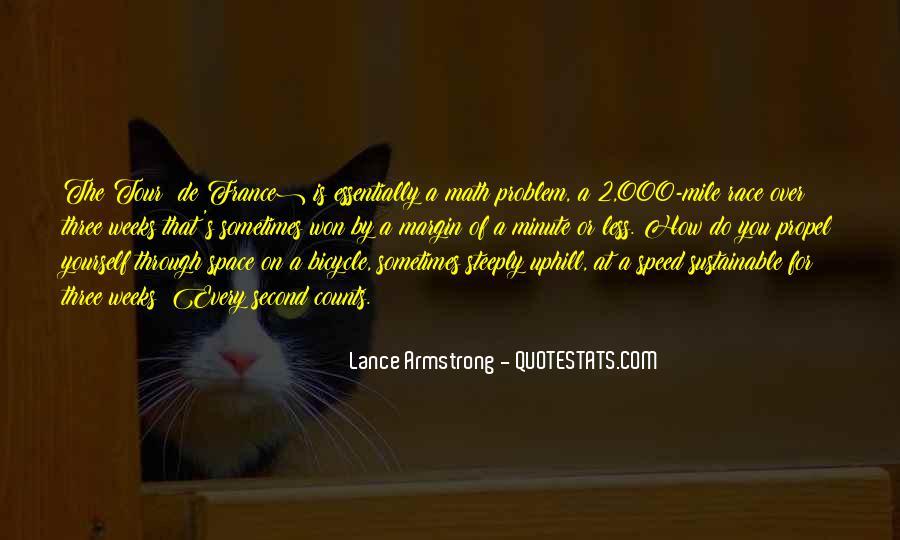 4 Minute Mile Quotes #1124159