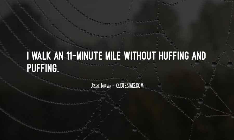4 Minute Mile Quotes #1660868