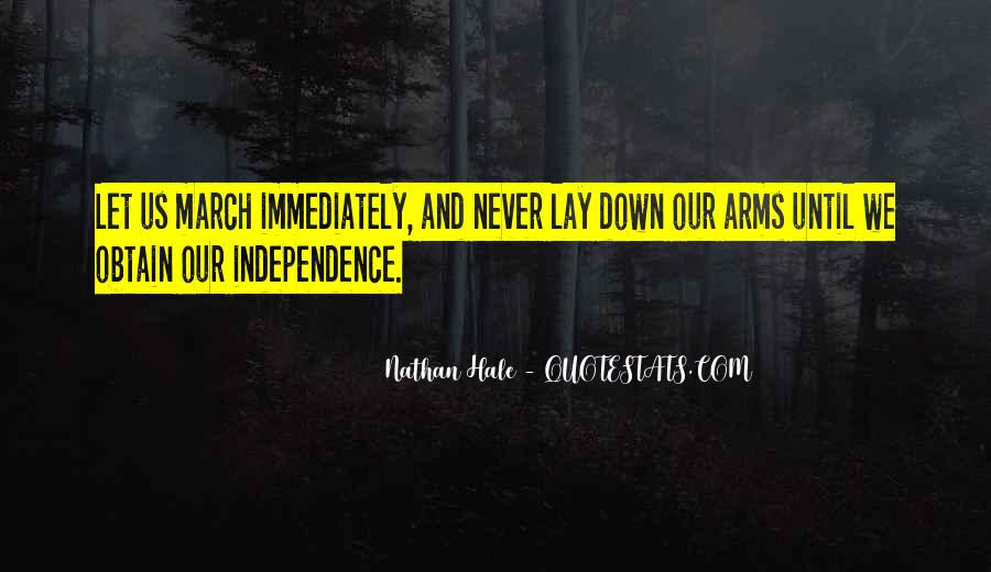 4 Of July Quotes #57200