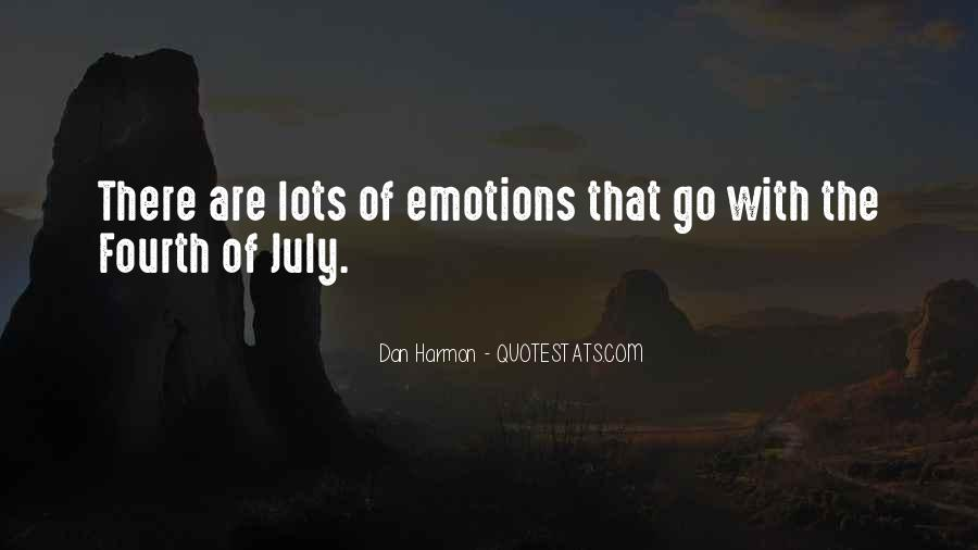 4 Of July Quotes #9317