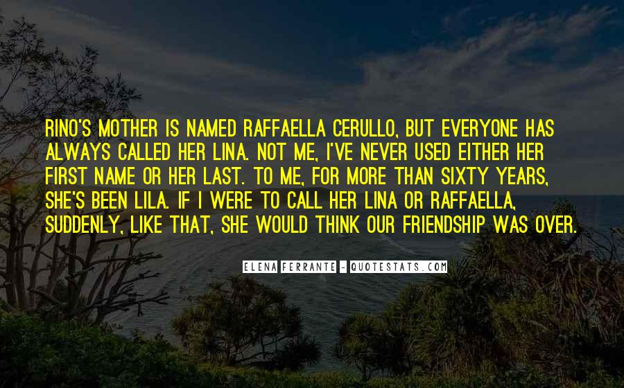4 Years Of Friendship Quotes #149737