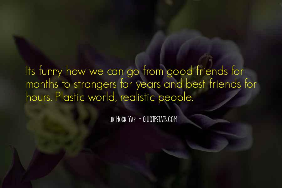 4 Years Of Friendship Quotes #352725