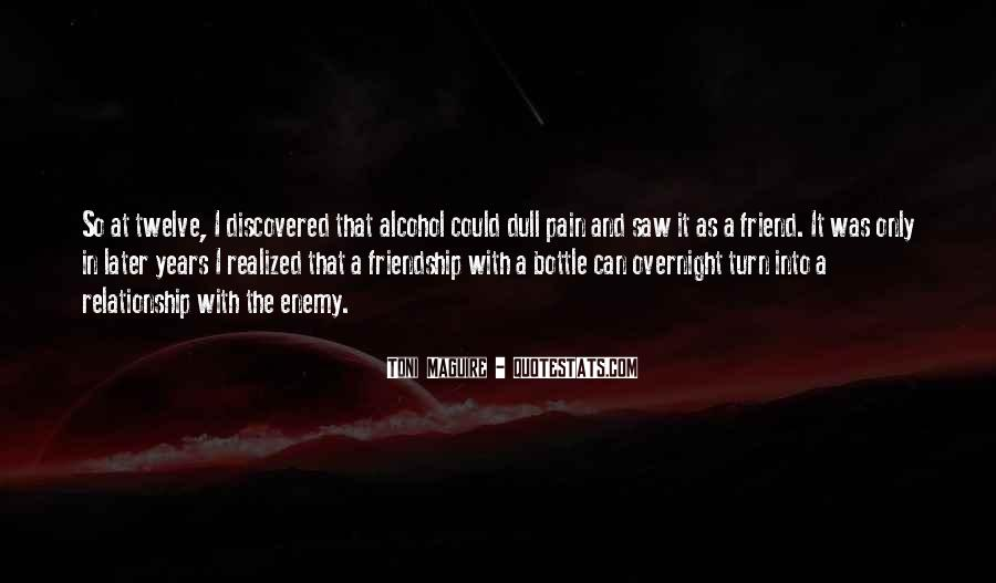 4 Years Of Friendship Quotes #400506