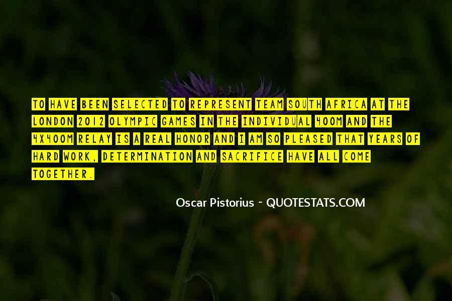 400m Quotes #1032183