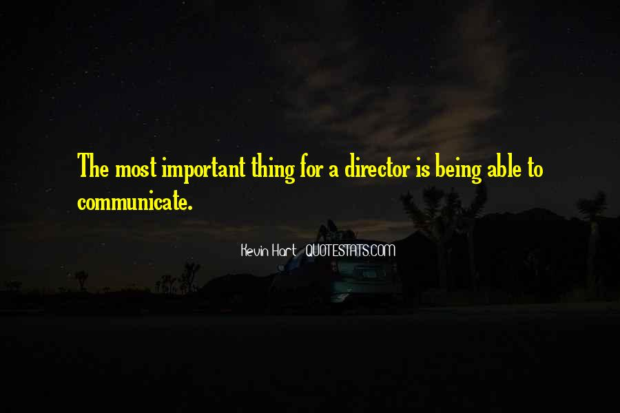 Quotes About Not Being Able To Communicate #946512