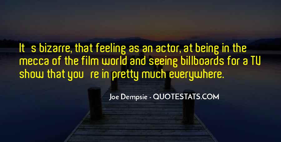 Quotes About Not Being A Show Off #61662