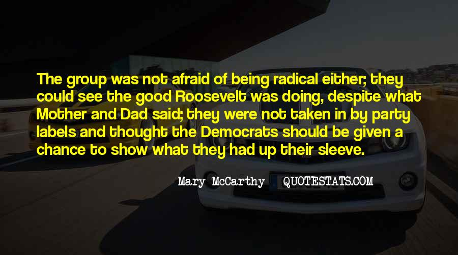 Quotes About Not Being A Show Off #73392