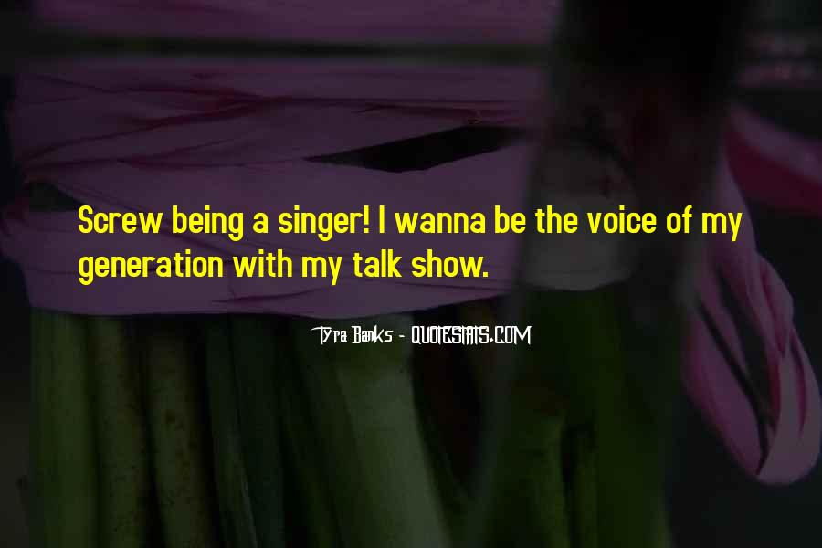 Quotes About Not Being A Show Off #81216