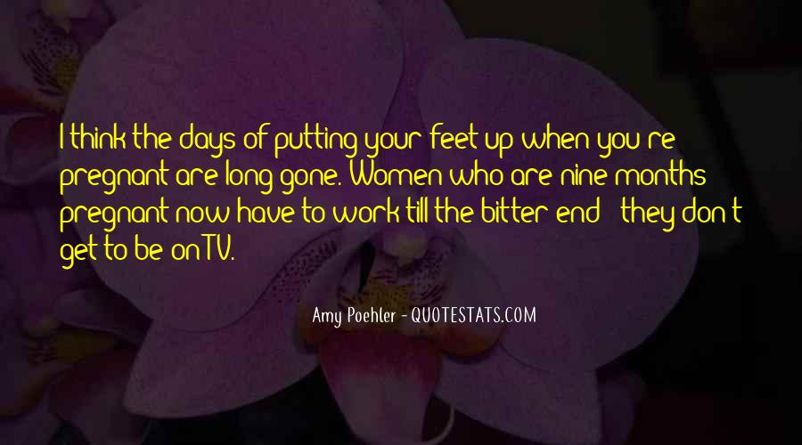5 Months Pregnant Quotes #1461042