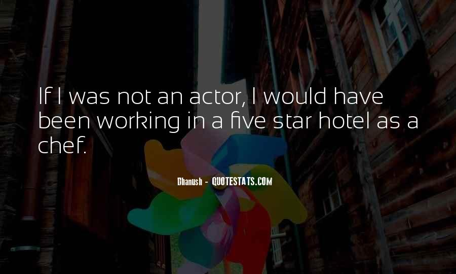 5 Star Hotel Quotes #495681