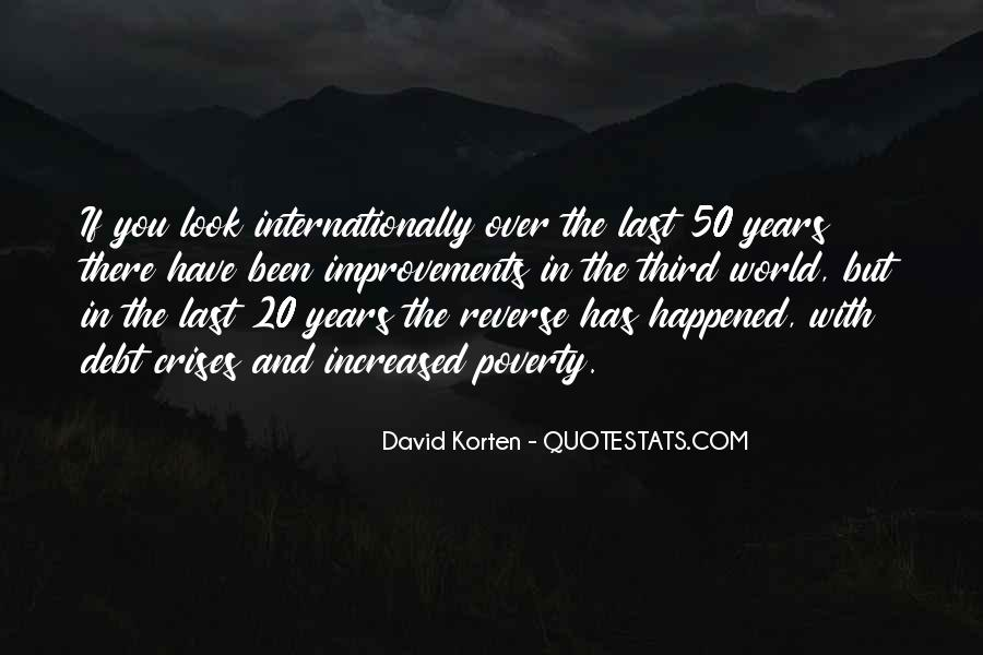50 And Over Quotes #1522939