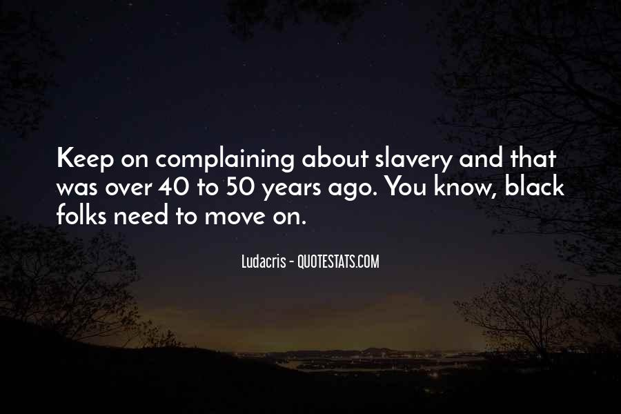 50 And Over Quotes #640395