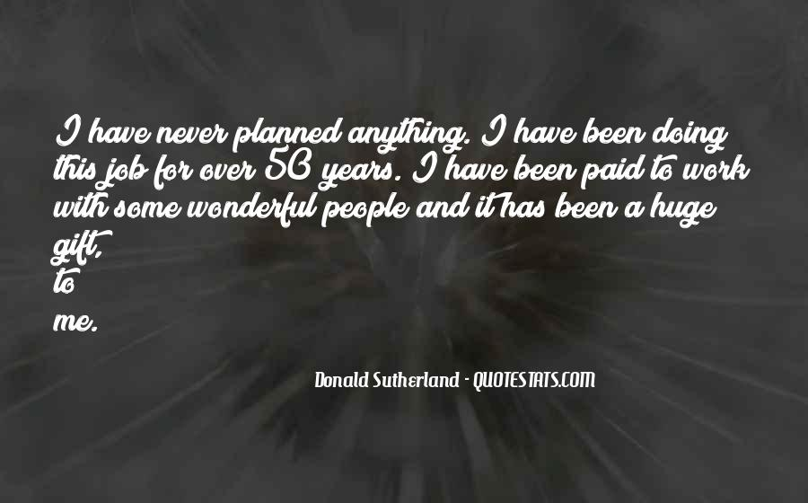 50 And Over Quotes #734199