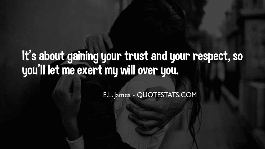 50 Shades Quotes #1554952