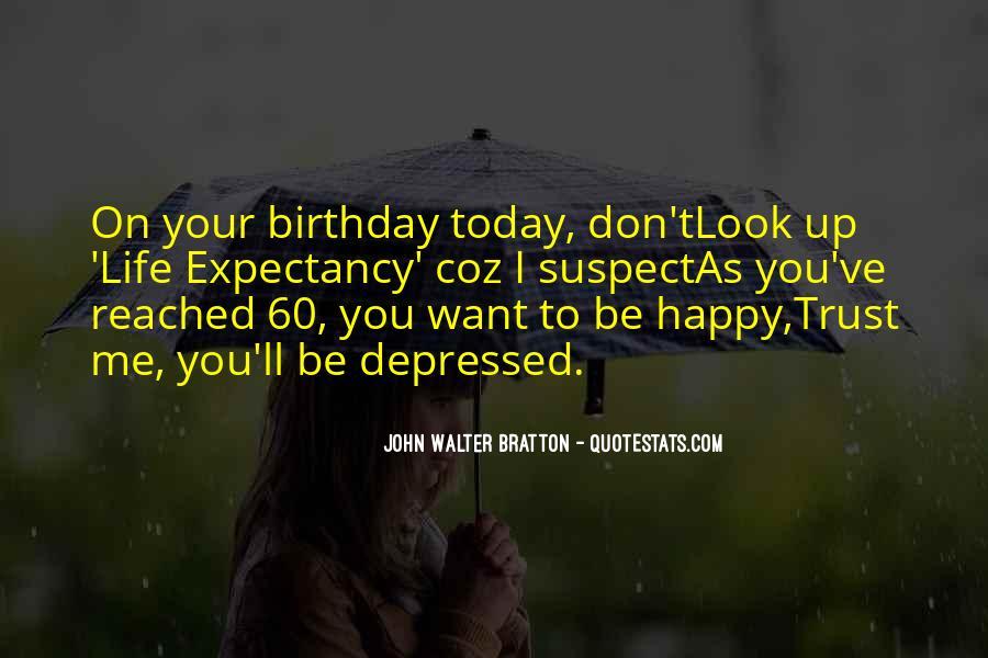 60 Birthday Quotes #1101947