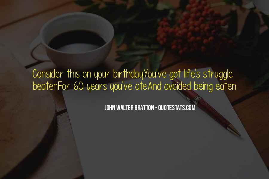 60 Birthday Quotes #16179