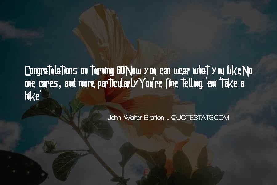 60 Birthday Quotes #270594