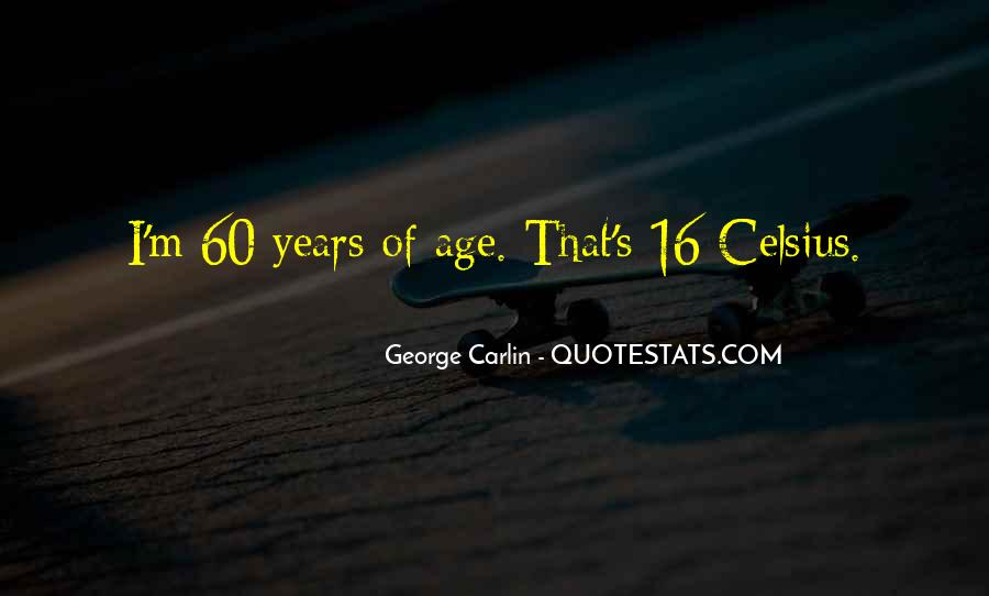 60 Birthday Quotes #69831