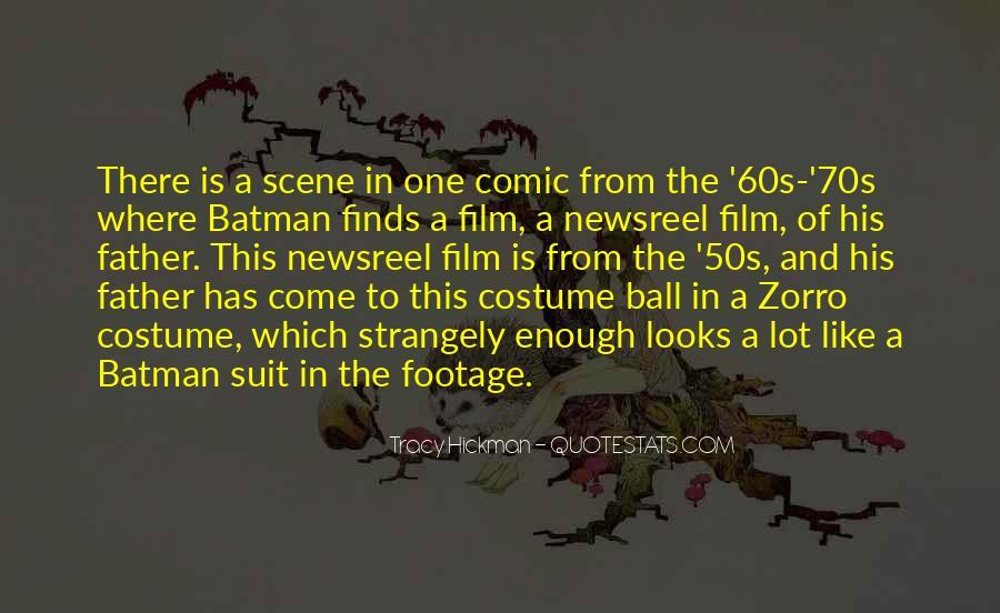 60s Batman Quotes #1621187