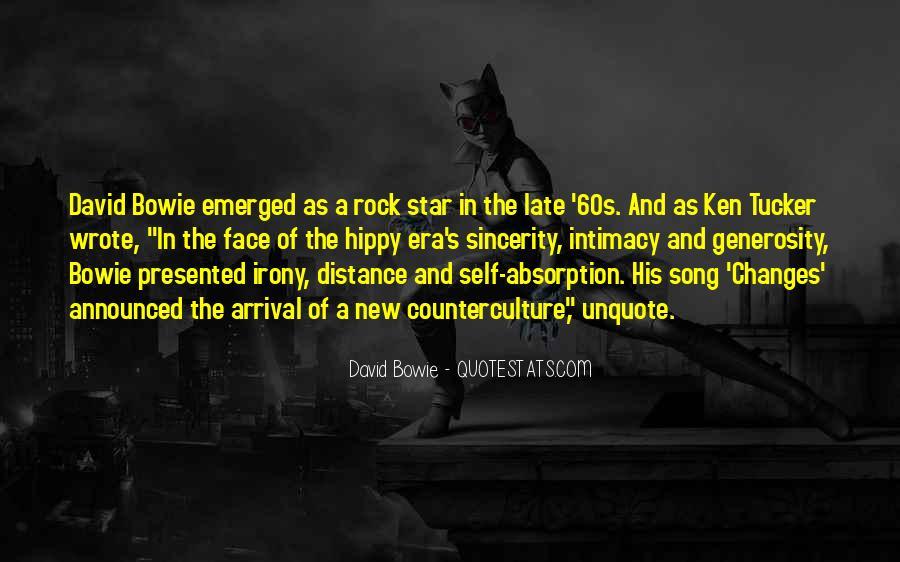 60s Rock Quotes #1842724