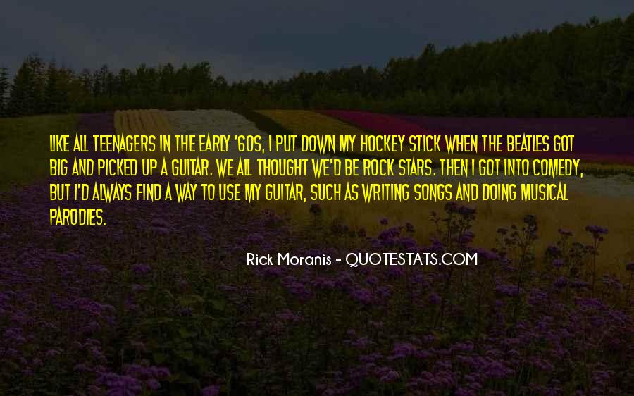 60s Rock Quotes #994950