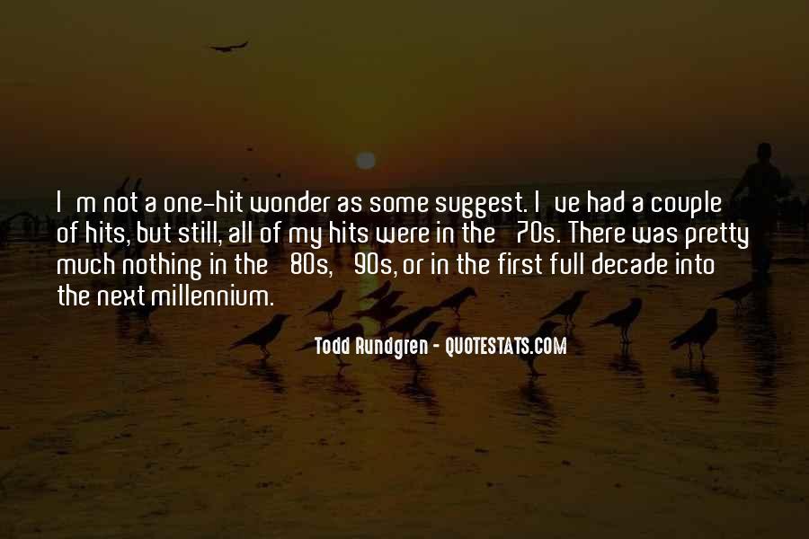 70s 80s Quotes #1603835