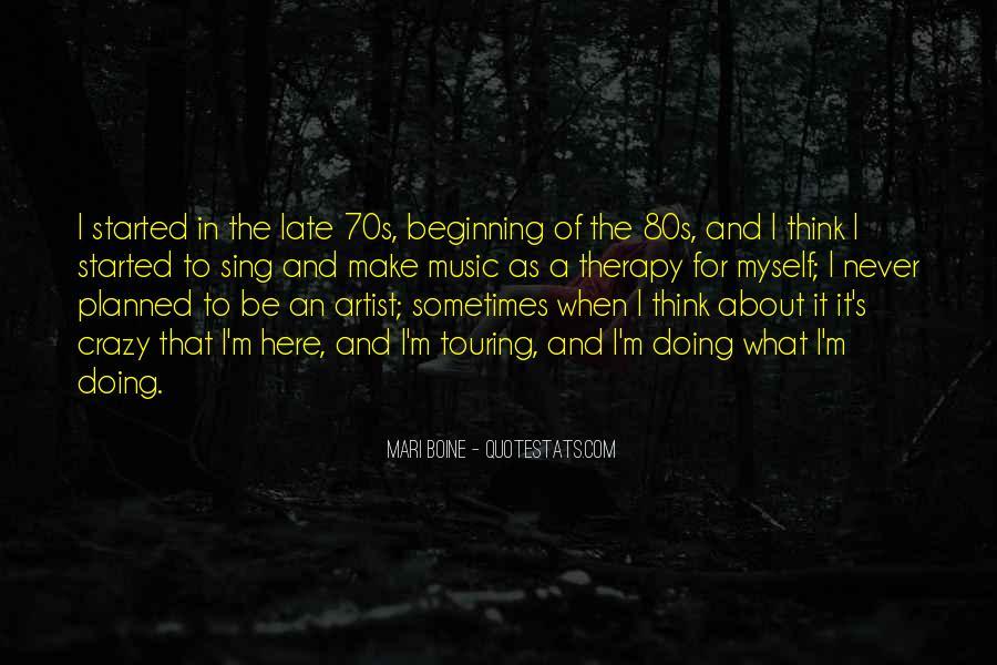 70s 80s Quotes #1659572
