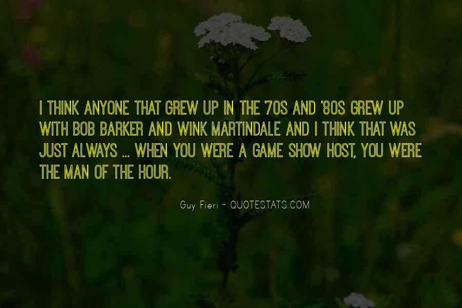 70s 80s Quotes #1794660