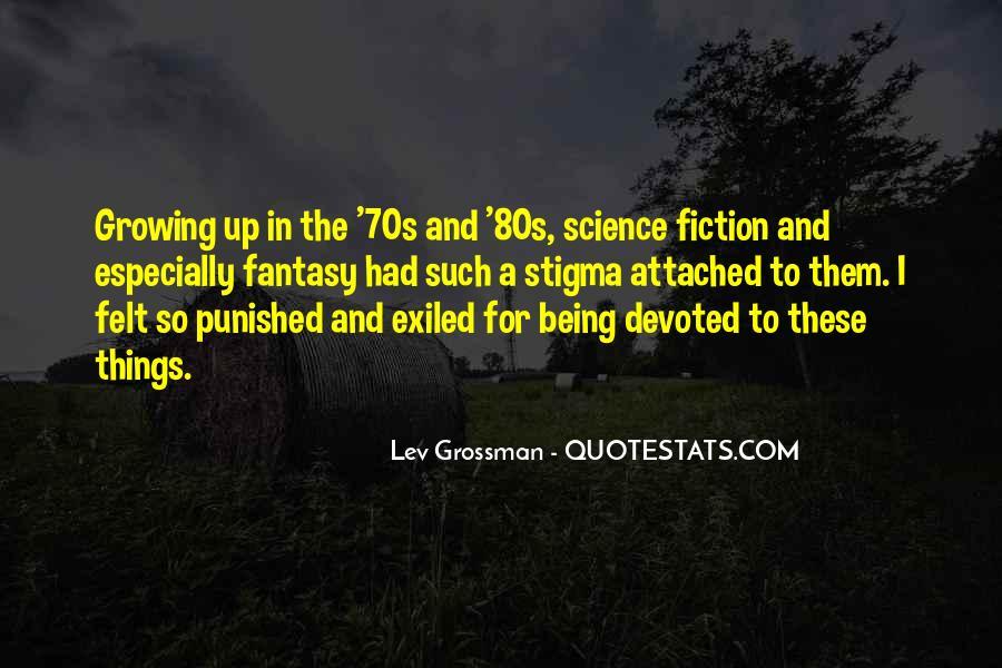 70s 80s Quotes #220340