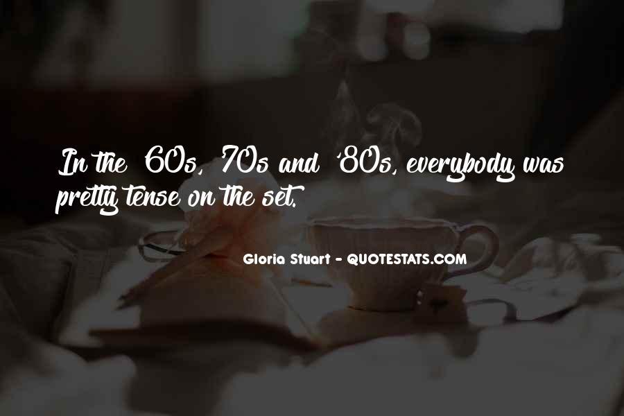 70s 80s Quotes #383499