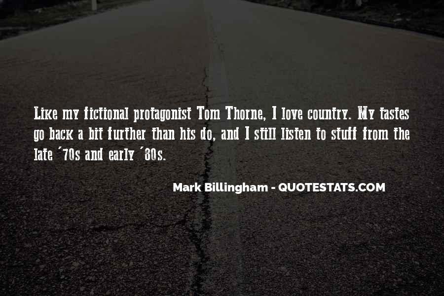 70s 80s Quotes #422775