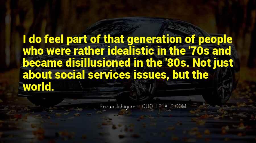 70s 80s Quotes #519252