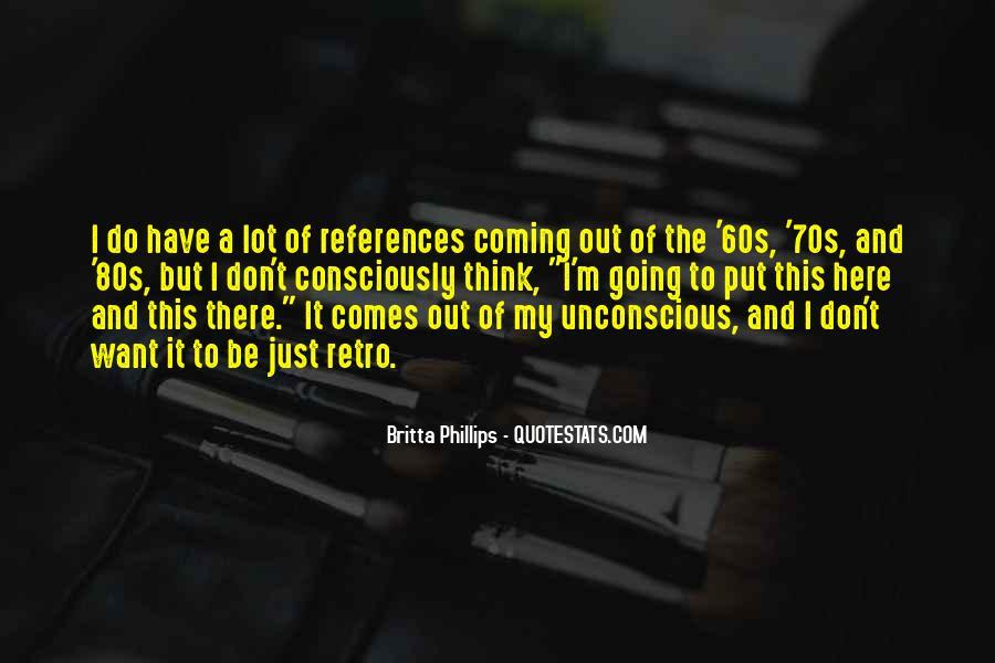 70s 80s Quotes #685500