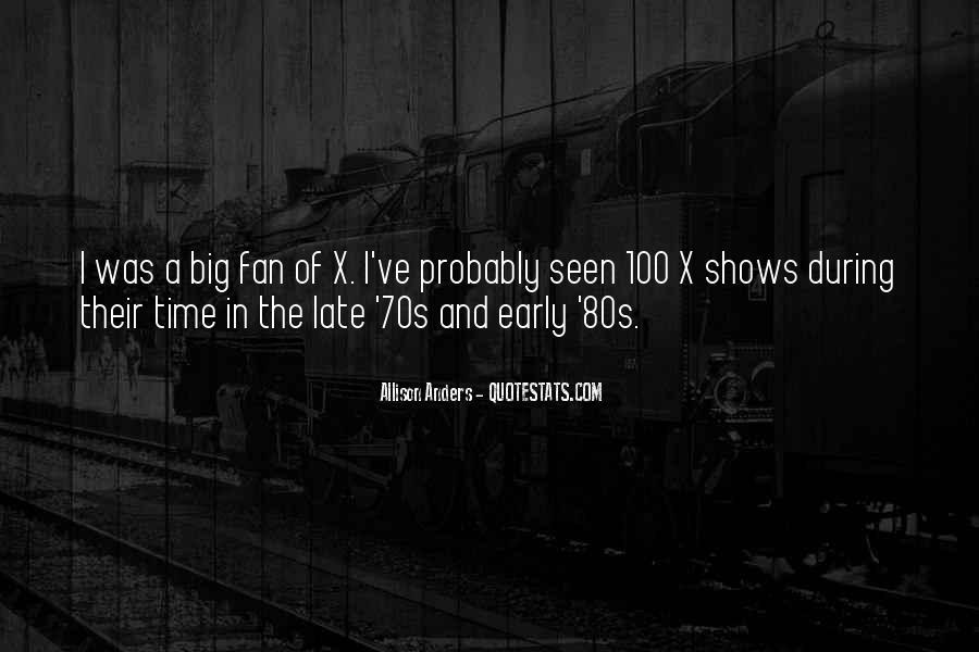 70s 80s Quotes #791557