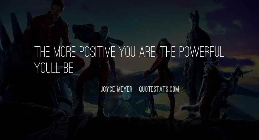75 Positive Quotes #10270