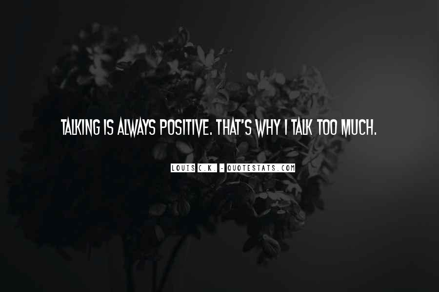 75 Positive Quotes #15588