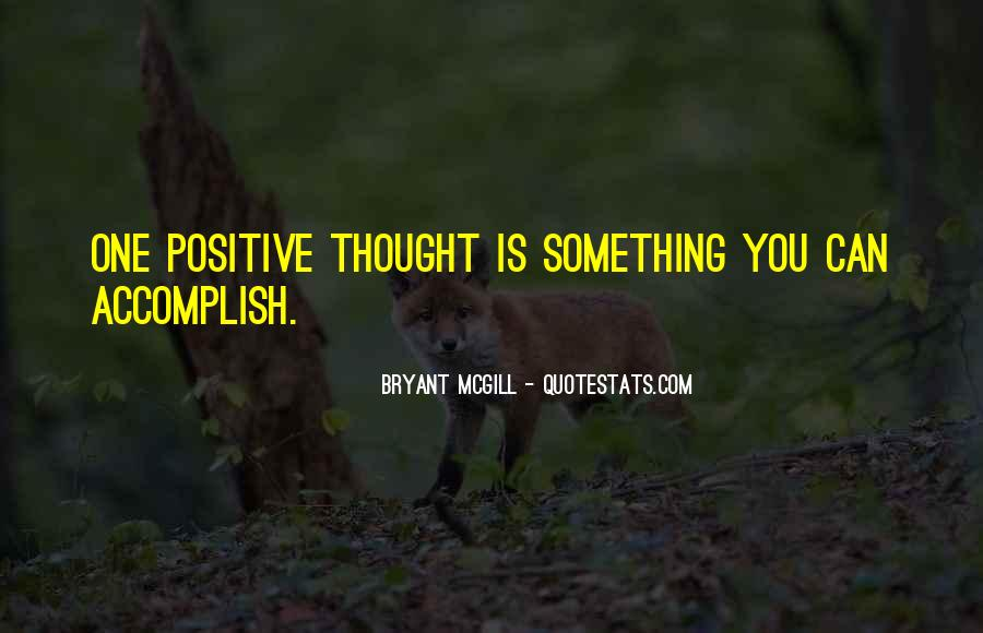 75 Positive Quotes #16173