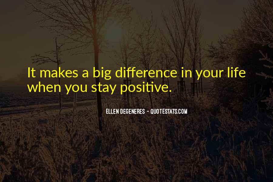 75 Positive Quotes #19909