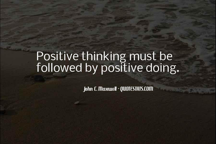 75 Positive Quotes #20662