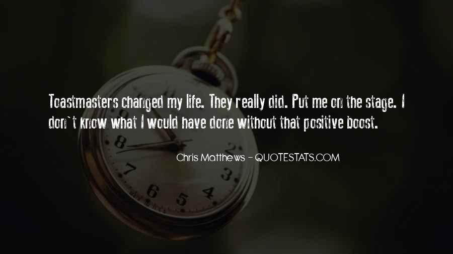 75 Positive Quotes #21362