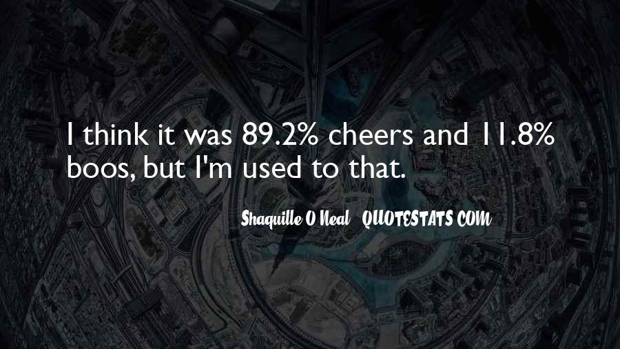8 O'clock Quotes #1066263