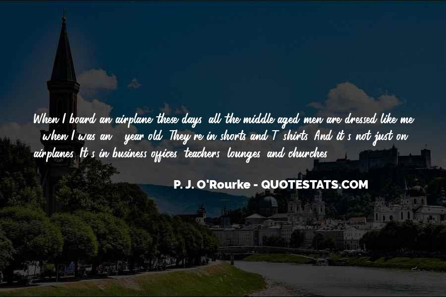 8 O'clock Quotes #446239