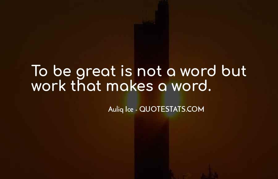 8 Word Inspirational Quotes #153479