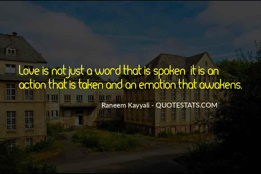 8 Word Inspirational Quotes #7486