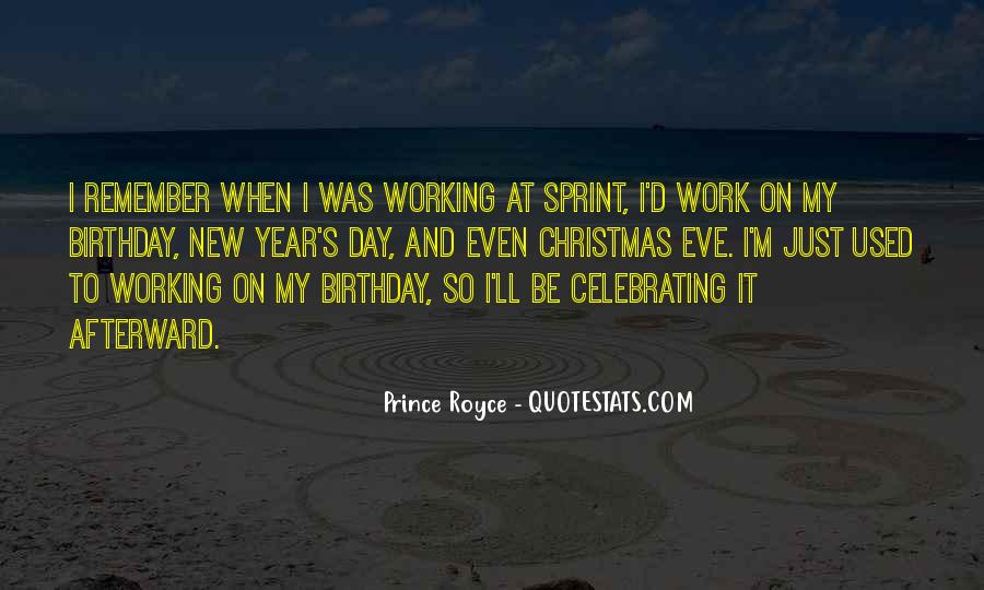 95 Year Old Birthday Quotes #1202071