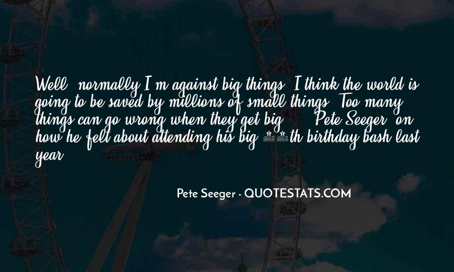 95 Year Old Birthday Quotes #1631202