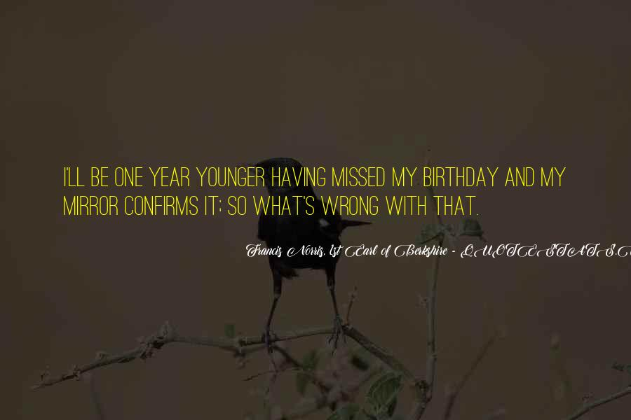 95 Year Old Birthday Quotes #458459