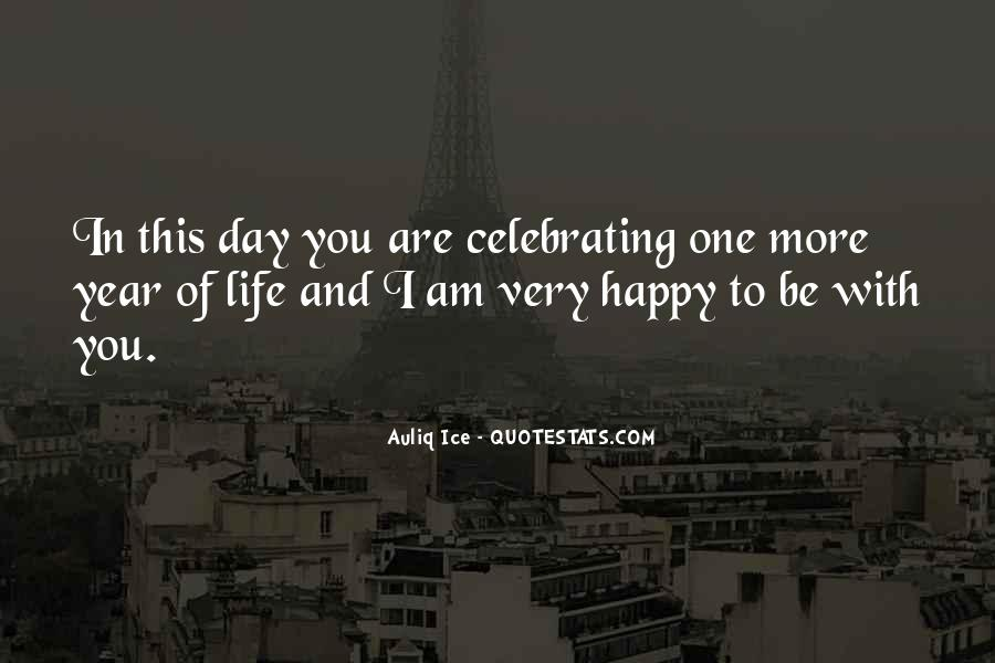 95 Year Old Birthday Quotes #542236